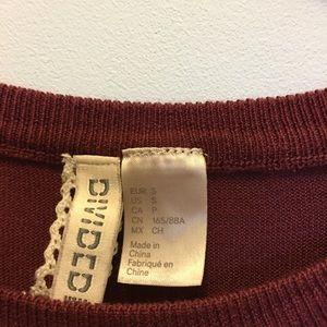 H&M Tops - H&M long sleeve